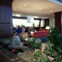 2/25/2012에 Thomas O.님이 The Worthington Renaissance Fort Worth Hotel에서 찍은 사진