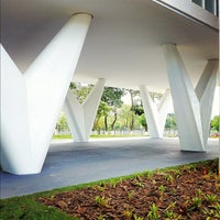 Foto tirada no(a) Museu de Arte Contemporânea (MAC-USP) por inominado em 1/29/2012