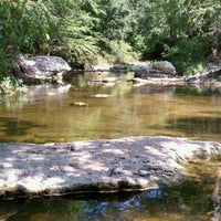 Photo taken at McKinney Falls State Park by Bill L. on 5/30/2011