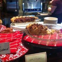 Photo taken at Chile Pies Baking Co. by Andrew L. on 10/25/2011