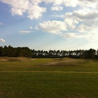 Photo taken at Windermere Golf Center by Joe A. on 2/26/2011