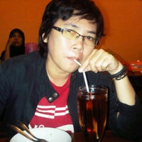 Photo taken at Bakso sony by Acu D. on 12/24/2011