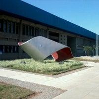 Photo taken at Faculdade de Economia, Administração e Contabilidade (FEA-USP) by Patricia M. on 8/7/2012