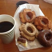Photo taken at Uncle Benny's Donut & Bagel by Jennifer H. on 6/27/2012