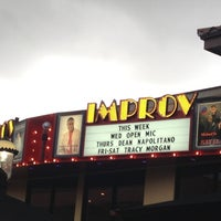 Photo taken at Palm Beach Improv by Tony B. on 6/20/2012