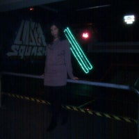 Photo taken at LaserQuest by Rob v. on 12/9/2011