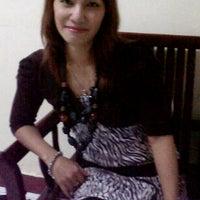 Photo taken at Molen Bandung by Astri S. on 1/22/2012