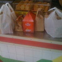 Photo taken at Taco Bell by Dan N. on 6/16/2011