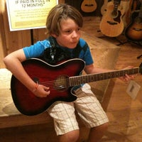 Photo taken at Guitar Center by John S. on 8/6/2011