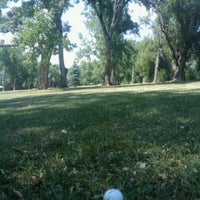 Photo taken at Flatirons Golf Course by Courtney R. on 7/1/2011