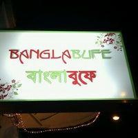 Photo taken at Bangla Büfé by Peter H. on 4/3/2011