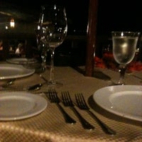 Photo taken at The Gayam Seafood Barbeque & Bar by A.i on 11/17/2011