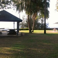 Photo taken at Lady Musgrave Cruises by Gary M. on 8/26/2012