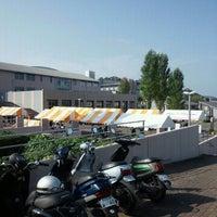 Photo taken at University of Shimane by u on 10/10/2011