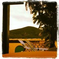 Foto tirada no(a) La Londe - Domaine De Valcros por Alexandra F. em 4/26/2012