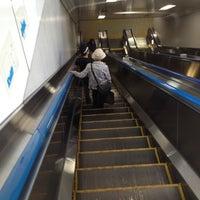9/2/2012にTakaaKi S.が仙台駅 9-10番線ホームで撮った写真