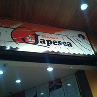 Foto tirada no(a) Temakeria Japesca por Caio A. em 5/3/2012