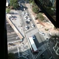 Photo taken at Humanus by Bruno O. on 10/18/2011