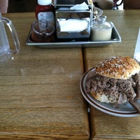 Photo taken at Swiston's Beef & Keg by Adam M. on 6/21/2011