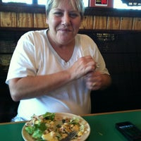 Photo taken at DoubleDave's Pizzaworks by dawna b. on 5/28/2012