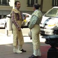 Das Foto wurde bei Hotel Wellington von Marta G. am 6/17/2012 aufgenommen