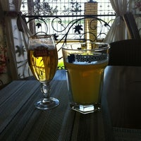 Снимок сделан в Park Hotel пользователем Gala V. 6/12/2012