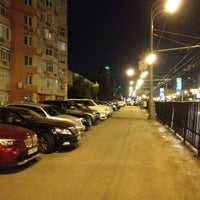Photo taken at Стоянка by Doshik14 on 9/12/2012