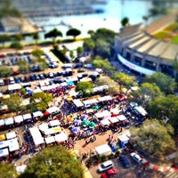 Photo taken at Saturday Morning Market by Sean S. on 1/7/2012