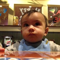 Photo taken at Chili's Grill & Bar by David J. on 1/27/2012