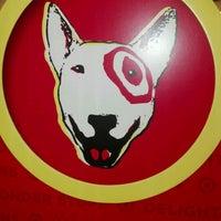 Photo taken at Target by Jason H. on 12/18/2011