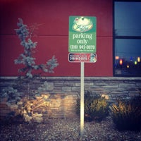 Photo taken at Applebee's by kenzie W. on 2/12/2012