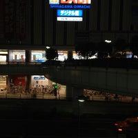 Photo taken at Yamada Denki by t on 4/29/2012