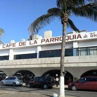 Foto diambil di La Parroquia de Veracruz oleh HcoHdz pada 4/11/2012