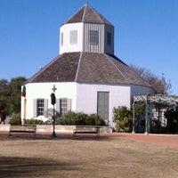 Photo taken at Fredericksburg, TX by David H. on 2/10/2012