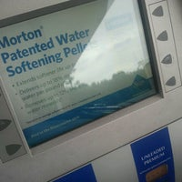 Photo taken at Sam's Club Gas Station by johnny q. on 8/27/2012