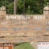 Photo taken at Springbrook Park by Bill C. on 6/9/2012