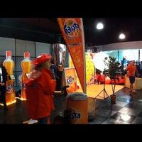 Photo taken at Vue Cinema by Brian S. on 8/24/2012