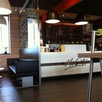 Photo taken at McDonald's by Max M. on 5/8/2012