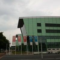 Photo taken at Radboud Universiteit by Florian B. on 8/21/2012