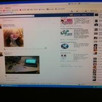 Photo taken at W PC Club by Jason C. on 3/7/2012