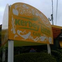 Photo taken at Kerbey Lane Café by Neville L. on 8/19/2012