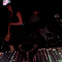 Photo taken at Liquid Lounge by Justin J. on 10/28/2011