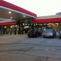 Photo taken at GATE Gas Station #1217 by Matthew L. on 3/8/2011