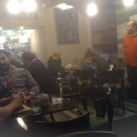 Photo taken at The salad by Hany F. on 1/31/2012