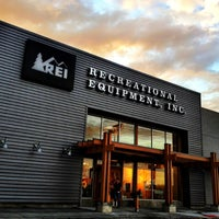Photo taken at REI by Vin B. on 6/26/2012