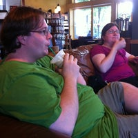 Photo taken at Starbucks by Kayte B. on 7/5/2011