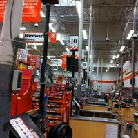 Photo taken at The Home Depot by Lawrence S. on 7/25/2011