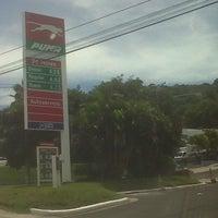 Photo taken at Puma Madreselva by Fuleado on 9/13/2012