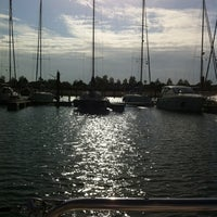 Photo taken at Roompot Marina Haven by Dick M. on 7/17/2012
