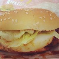 Photo taken at McDonald's by Toru M. on 4/8/2012